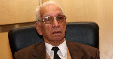 وزير الثقافة ينعى وفاة الدكتور حسين نصار