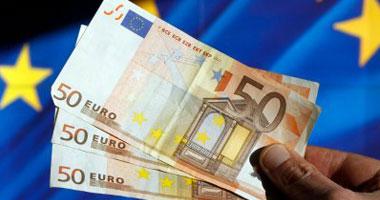 سعر اليورو اليوم الاثنين 1-1-2018  فى مصر واستقرار العملة الأوروبية -
