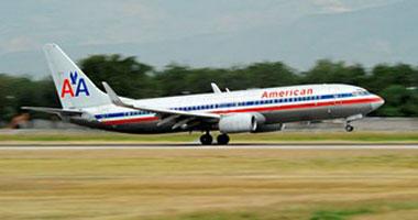 إصابة 5 أشخاص فى هبوط اضطرارى لطائرة أمريكية فى نيجيريا بسبب عطل بالمحرك