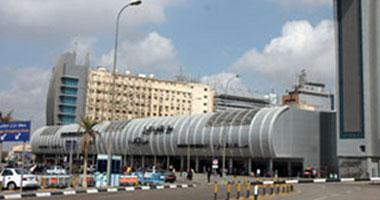 وفاة راكب ألمانى بمطار القاهرة قبل صعوده طائرة لوفتهانزا الألمانية