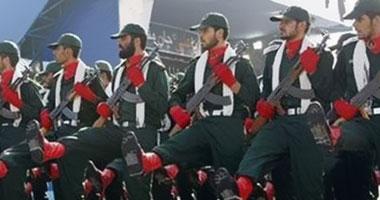 الحرس الثورى الإيرانى يهدد واشنطن إذا أدرجته على لائحة المنظمات الإرهابية