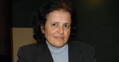 الدكتورة منى مينا