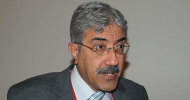الدكتور فهيم بسيونى: لدينا أكبر مركز تدريب فى الشرق الأوسط