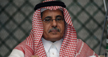 الدكتور محمد بن إبراهيم التويجرى، الأمين العام المساعد للشئون الاقتصادية بجامعة الدول العربية