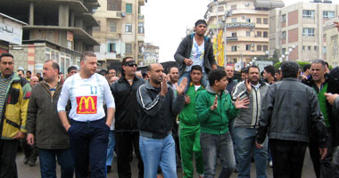 نواب بورسعيد يطلقون مبادرة الصلح