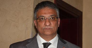 زكى بدر وزير التربية والتعليم