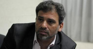 خالد يوسف: معنديش مشاهد ساخنة غير فى فيلم الريس عمر حرب