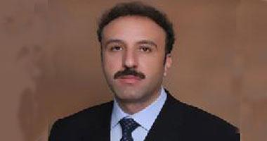 أحمد عساف المتحدث باسم حركة فتح