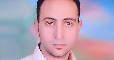 الشهيد إيهاب محمد (شهداء ثورة 25يناير) smal2201112161245.jp
