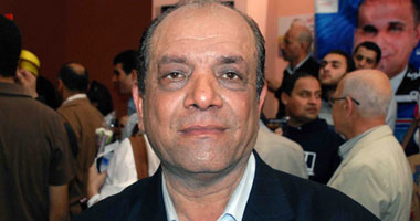 شكرى أبو عميرة يشيد باختيار أسامة هيكل رئيسا لمدينة الإنتاج
