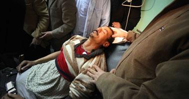 القبض على متورط فى أحداث بورسعيد