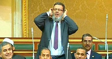المحامى ممدوح إسماعيل