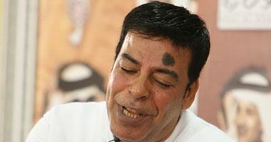 وفاة الفنان حسن الأسمر إثر إصابته بأزمة قلبية