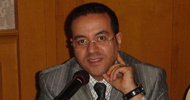 دكتور مصطفى سارى استشارى أمراض السمنة والتغذية