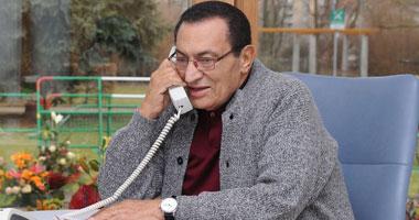 جراحة الرئيس مبارك فى ألمانيا تنعش تجارة الزهور فى هايدلبرج