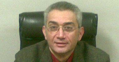الدكتور محمد الإمبابى أستاذ الأمراض الجلدية والذكورة والعقم