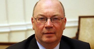 بريطانيا تؤكد استعدادها لمساندة مصر فى التحول الديمقراطى