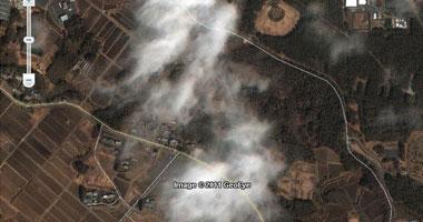 كارثة فوكوشيما النووية تختلف سبتمبر
