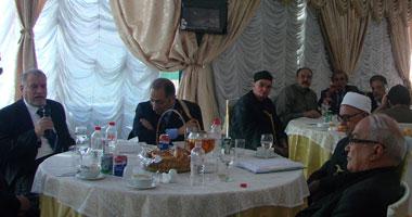 """الطرق """"الصوفية"""" يهددون السلفيين بمظاهرة """"مليونية"""" ضد هدم الأضرحة Smal320112012142"""