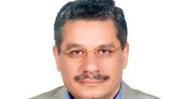 الدكتور أمين لطفى رئيس جامعة بنى سويف