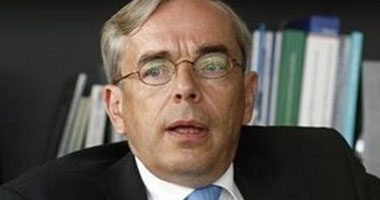 البنك الأوروبى يعرض إسرائيل إقامة