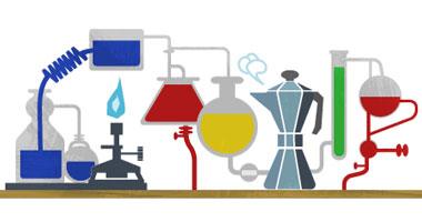 صفحة جوجل