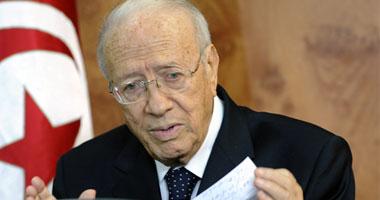 مؤشرات أولية لانتخابات تونس: السبسى 43% والمرزوقى 30%