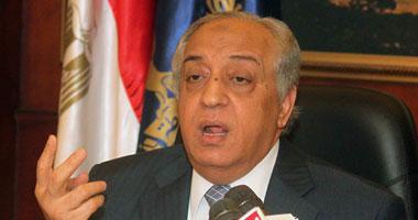 وزير الداخلية يطلب مهلة الجبلاية