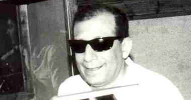 """كواليس أغنية.. سيد مكاوى يذكر الناس بـ""""نية الصيام"""" فى المسحراتى"""