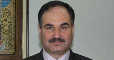 وزير المالية العراقى