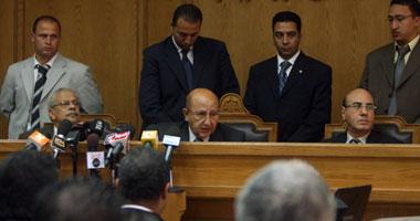 وقائع جلسة محاكمة هشام طلعت اليوم