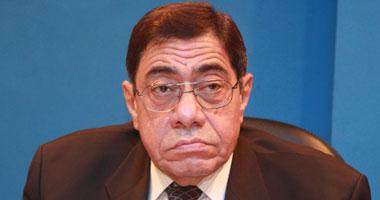 الدكتور عبد المجيد محمود النائب العام