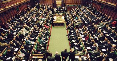 البرلمان البريطانى يعترف بدولة فلسطين بأغلبية ساحقة فى اقتراع رمزى