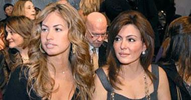 منع زوجتى علاء وجمال مبارك وأبنائهما من السفر