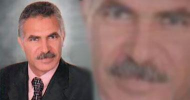 د. عبد العظيم نجم أستاذ الهندسة بجامعة الزقازيق