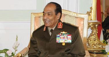 المجلس العسكرى يؤكد حماية القوات المسلحة لشعب مصر يوم 25 يناير