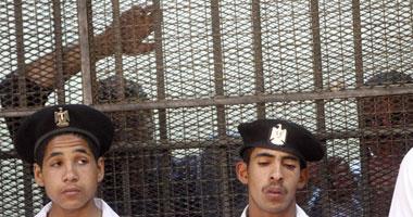 حبس صحفى 5 سنوات لاتهامه بنشر أخبار كاذبة عبر مواقع إخوانية