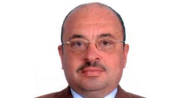 علاء السقطى رئيس جمعية مستثمرى بدر