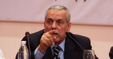 مؤتمر فاروق سلطان رئيس اللجنة العليا للانتخابات الرئاسية اليوم 16/6/2012