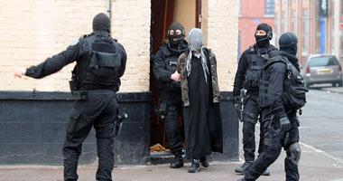 القوات الفرنسية توقف أحد الإسلاميين