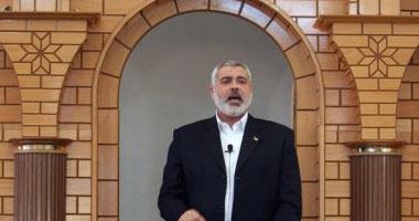 حماس تناشد مصر لوقف مجازر غزة