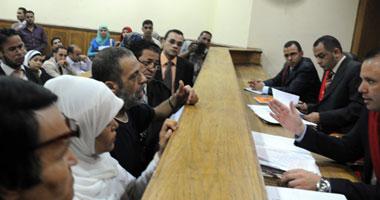 إحالة شبكة تبادل الزوجات فى شبرا الخيمة للمحاكمة العاجلة