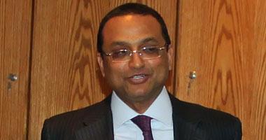 هشام مكاوى رئيسا للجانب المصرى بمجلس الأعمال البريطانى