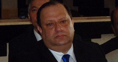 الدكتور ماجد الشربينى رئيس أكاديمية البحث العلمى