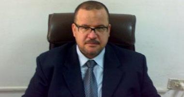 الدكتور أسامة عرفة عبد الحميد استشارى طب الأطفال