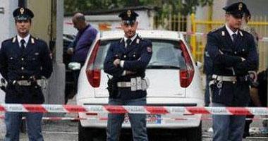 إيطاليا تعتقل 8 أشخاص قاموا بعمليات هجرة غير شرعية ويشتبه بإنتمائم لداعش