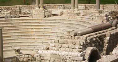 حركة إخوانية تعلن مسئوليتها عن تفجير بمحيط المسرح الرومانى بالإسكندرية