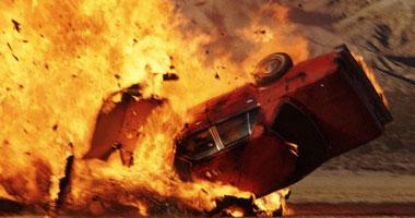 اشتعلت النيران فى 11 سيارة بالعاصمة الألمانية smal520103015425.jpg