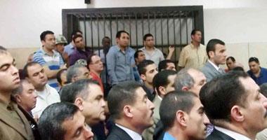 إخلاء سبيل مدير أمن الدقهلية السابق وتأجيل القضية لـ21 يونيه