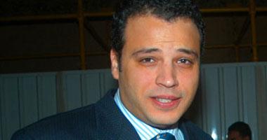 تامر عبدالمنعم:بلال فضل والأسوانى اتهما مبارك بالعمالة لأمريكا ويسعيان للإقامة فيها